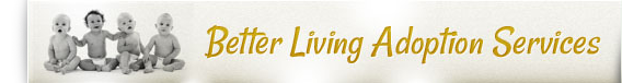 Better Living Adoption Services