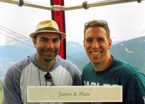 Profile James&Marc 2018